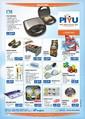 Piyu Kolayda Marketçilik 2 Nisan Haftanın Broşürü Sayfa 1