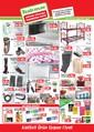 Hakmar Express 11 Nisan İndirim Broşürü Sayfa 1