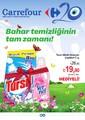 Carrefour 2-15 Nisan İndirim Broşürü Sayfa 1