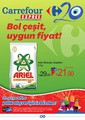 Carrefour Expres 2-15 Nisan İndirim Broşürü Sayfa 1