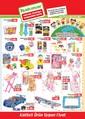 Hakmar Express 18 Nisan İndirim Broşürü Sayfa 1