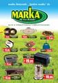 Marka Gıda 10-24 Nisan İndirim Broşürü Sayfa 1