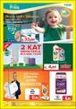 Marka Gıda 10-24 Nisan İndirim Broşürü Sayfa 20 Önizlemesi