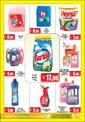 Marka Gıda 10-24 Nisan İndirim Broşürü Sayfa 21 Önizlemesi