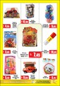 Marka Gıda 10-24 Nisan İndirim Broşürü Sayfa 31 Önizlemesi