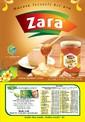 Marka Gıda 10-24 Nisan İndirim Broşürü Sayfa 32 Önizlemesi