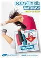 Decathlon Forma Girmenin Tam Sırası Broşürü Sayfa 1