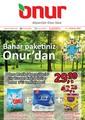 Bahar Paketiniz Onur'dan Sayfa 1