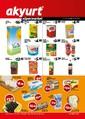 Akyurt Süpermarket 12-25 Nisan Broşürü Sayfa 1