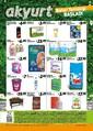 Akyurt Süpermarket 12-25 Nisan Broşürü Sayfa 2