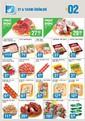 Gürmar Market 15-30 Nisan İndirim Broşürü Sayfa 2