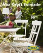 İkea 2013 Yaz Broşürü Sayfa 1