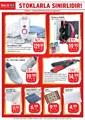 Diasa Tekstil Ürünleri 25 Nisan-8 Mayıs Broşürü Sayfa 2 Önizlemesi