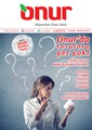 Onur Market 25 Nisan - 8 Mayıs Broşürü Sayfa 1 Önizlemesi