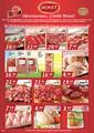 Onur Market 25 Nisan - 8 Mayıs Broşürü Sayfa 2 Önizlemesi