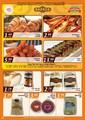 Onur Market 25 Nisan - 8 Mayıs Broşürü Sayfa 4 Önizlemesi