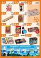 Onur Market 25 Nisan - 8 Mayıs Broşürü Sayfa 5 Önizlemesi