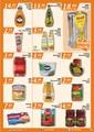 Onur Market 25 Nisan - 8 Mayıs Broşürü Sayfa 7 Önizlemesi