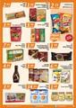 Onur Market 25 Nisan - 8 Mayıs Broşürü Sayfa 9 Önizlemesi
