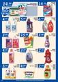 Onur Market 25 Nisan - 8 Mayıs Broşürü Sayfa 12 Önizlemesi