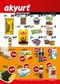 Akyurt Süpermarket 26 Nisan- 9 Mayıs Broşürü Sayfa 2