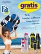 Gratis 27 Nisan-31 Mayıs Kataloğu Sayfa 1