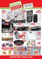 Hakmar Express 9 Mayıs Broşürü Sayfa 1