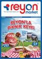 Reyon'la Piknik Keyfi! Sayfa 1