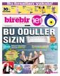 Birebir Market 1-31 Mayıs Broşürü Sayfa 1