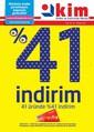 41 Üründe %41 İndirim Sayfa 1