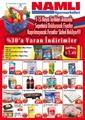 1-15 Mayıs Tarihleri Arasında Sepetinizi Dolduracak Fiyatlar Kaçırılmayacak Fırsatlar Sizleri Bekliyor! Sayfa 1