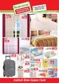 Hakmar Express 16 Mayıs Broşürü Sayfa 1