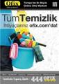 Tüm Temizlik İhtiyaçlarınız ofix.com'da! Sayfa 1