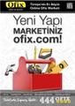 Yeni Yapı Marketiniz ofix.com'da! Sayfa 1