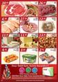 Onur Market 09-14 Mayıs İndirim Broşürü Sayfa 2 Önizlemesi