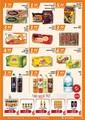 Onur Market 09-14 Mayıs İndirim Broşürü Sayfa 5 Önizlemesi