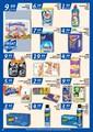 Onur Market 09-14 Mayıs İndirim Broşürü Sayfa 6 Önizlemesi