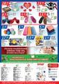 Onur Market 09-14 Mayıs İndirim Broşürü Sayfa 8 Önizlemesi