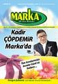 Marka Gıda 10-26 Mayıs İndirim Broşürü Sayfa 1