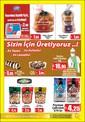 Marka Gıda 10-26 Mayıs İndirim Broşürü Sayfa 3 Önizlemesi