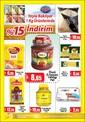 Marka Gıda 10-26 Mayıs İndirim Broşürü Sayfa 10 Önizlemesi