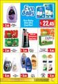 Marka Gıda 10-26 Mayıs İndirim Broşürü Sayfa 25 Önizlemesi