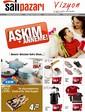 Salı Pazarı 09-19 Mayıs Broşürü Sayfa 1