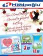 Grup Hatipoğlu Market 10-20 Mayıs Broşürü Sayfa 1