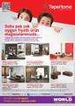 Tepe Home Evlilik Kataloğu 2013 Sayfa 4 Önizlemesi