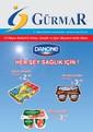 Gürmar 15-31 Mayıs İndirim Broşürü Sayfa 1