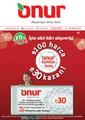 Onur Market 15-19 Mayıs İndirim Broşürü Sayfa 1 Önizlemesi