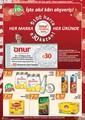 Onur Market 15-19 Mayıs İndirim Broşürü Sayfa 6 Önizlemesi