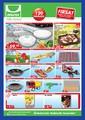 Onurex 30 Mayıs İndirimli Ürünler Broşürü Sayfa 1