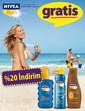 Gratis 1-28 Haziran 2013 Ürün Kataloğu Sayfa 1